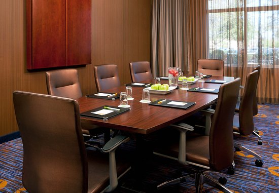 Pleasant Hill, Californië: Boardroom