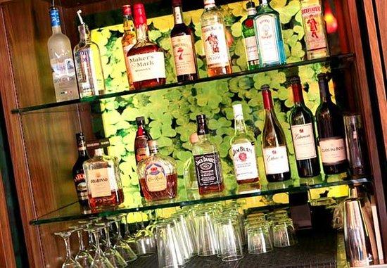 Brighton, Мичиган: The Bistro Bar