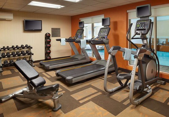 Independence, OH: Fitness Center