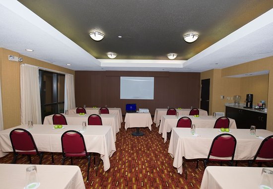 Round Rock, TX: Meeting Room