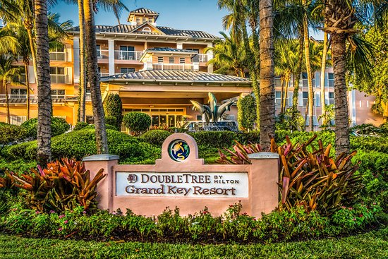 ‪DoubleTree by Hilton Hotel Grand Key Resort - Key West‬