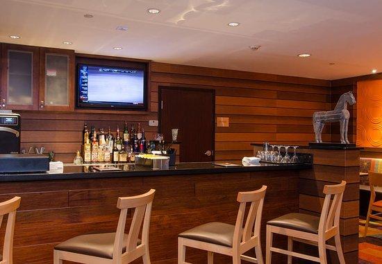 Hartsville, ساوث كارولينا: 4th Street Pub - Bar