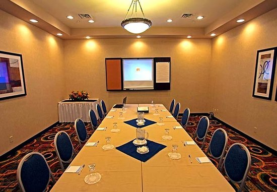 Belleville, Canada: Picton Room