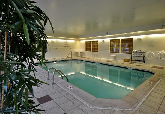 Loveland, CO: Indoor Pool
