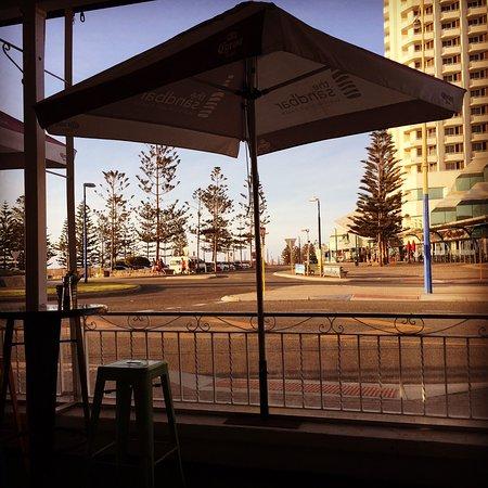 Scarborough, ออสเตรเลีย: photo2.jpg
