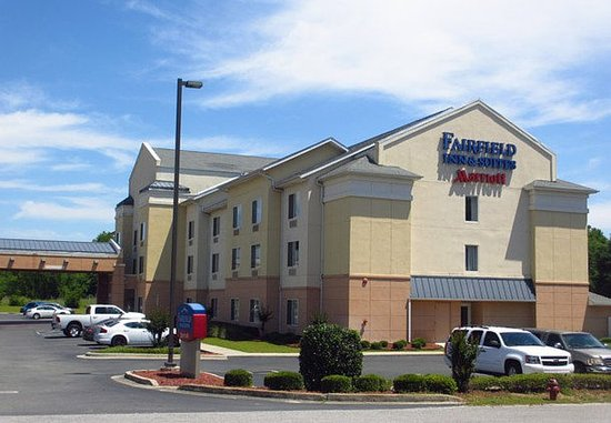 Fairfield Inn & Suites Marianna