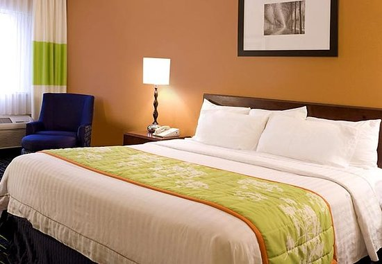 Fairfield Inn Plymouth Middleboro