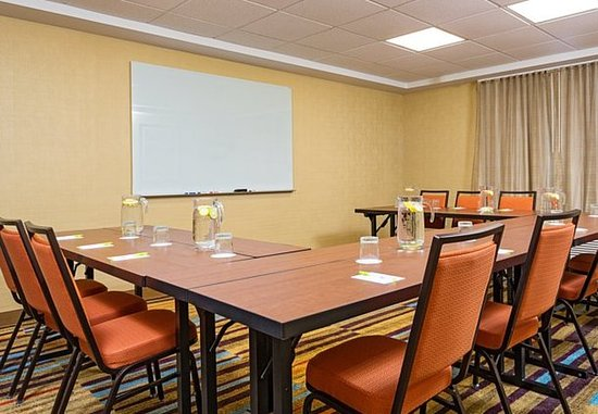 Binghamton, Nowy Jork: Meeting Room