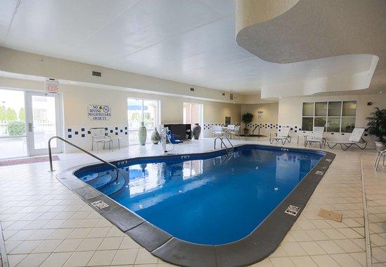 Berea, KY: Indoor Pool