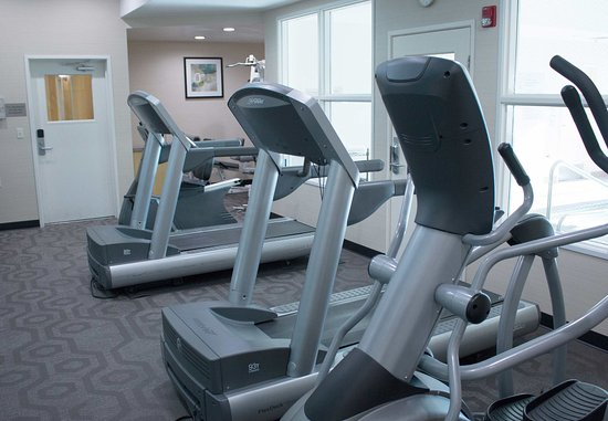 Hayward, Kalifornia: Fitness Center