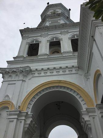 Sultan Abu Bakar Mosque: photo4.jpg