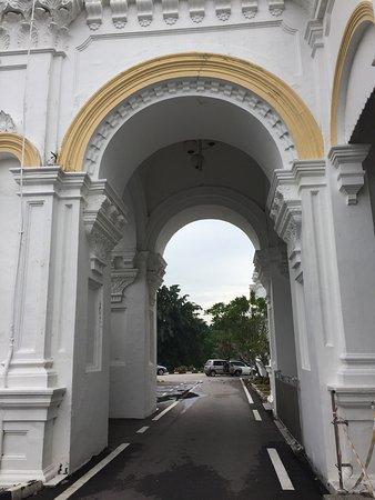 Sultan Abu Bakar Mosque: photo5.jpg