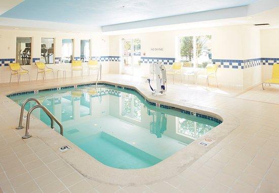 Lithonia, GA: Indoor Pool