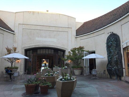 加州帕羅奧多: 斯坦佛购物中心