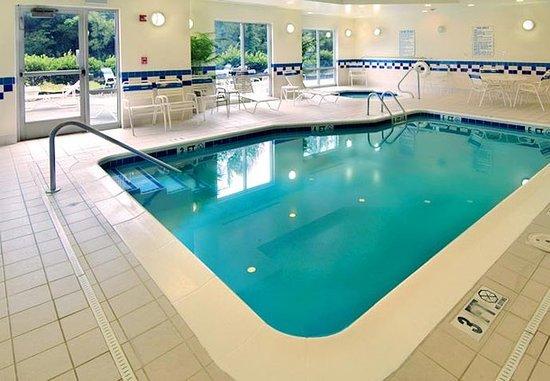 Emporia, Βιρτζίνια: Indoor Pool