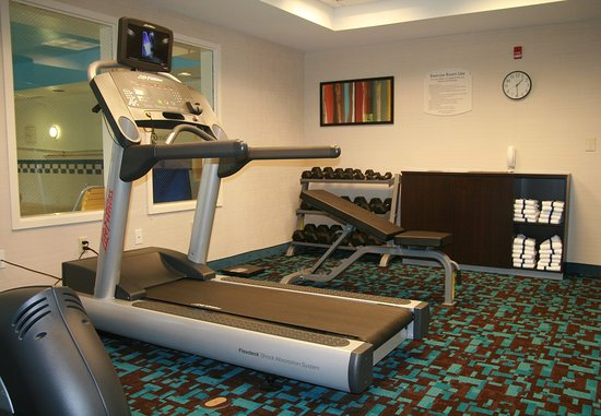 Fultondale, AL: Fitness Center