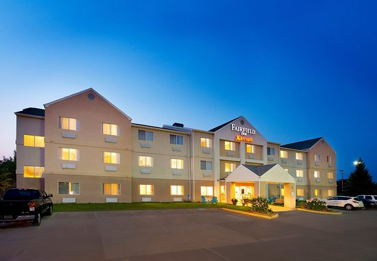 Fairfield Inn Duluth