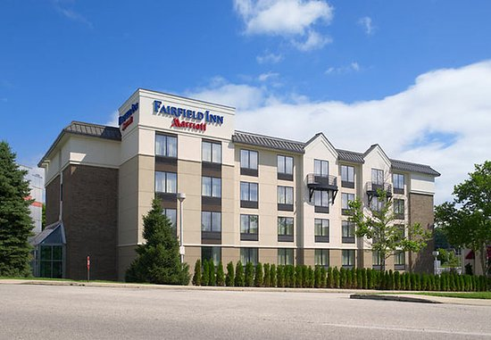 Fairfield Inn By Marriott Philadelphia-Valley Forge