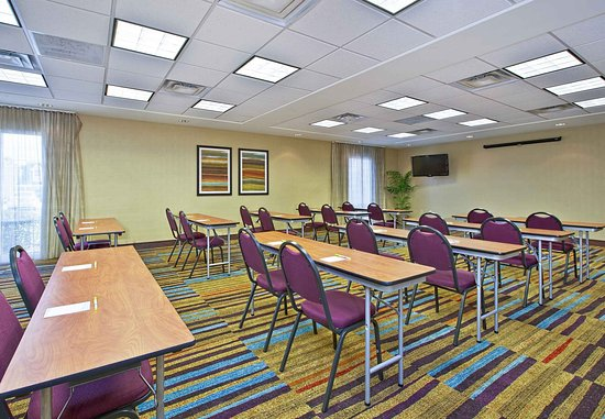 East Ridge, TN : Meeting Room