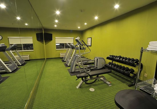 Stillwater, OK: Fitness Center