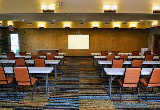 เอฟฟิงแฮม, อิลลินอยส์: Meeting Room