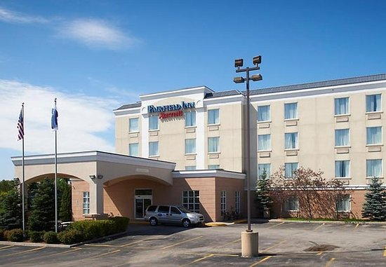 Fairfield Inn Toronto Oakville  Ontario