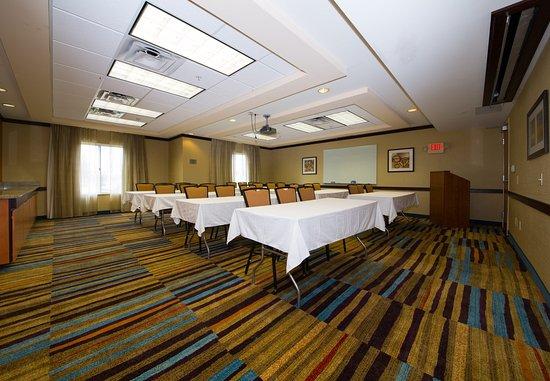 Cordele, Τζόρτζια: Meeting Room
