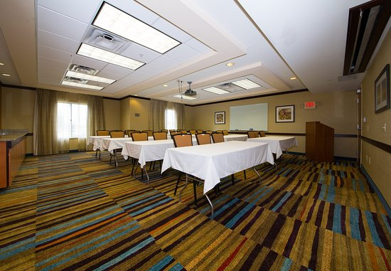 Cordele, Géorgie : Meeting Room