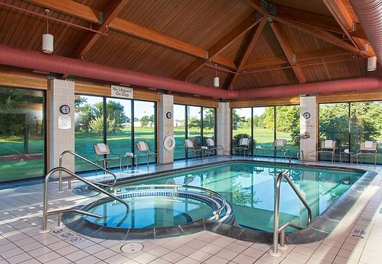 Webster, NY: Indoor Pool