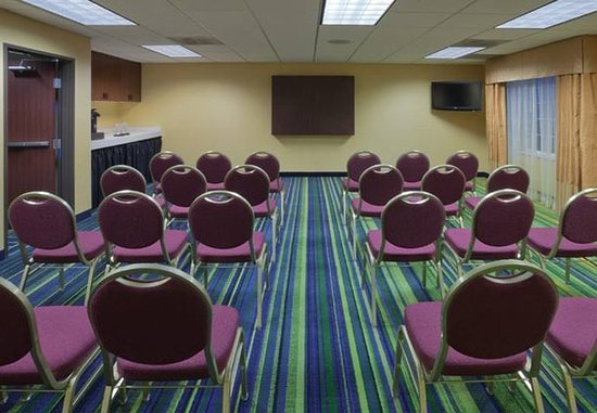 Beaverton, OR: Meeting Room