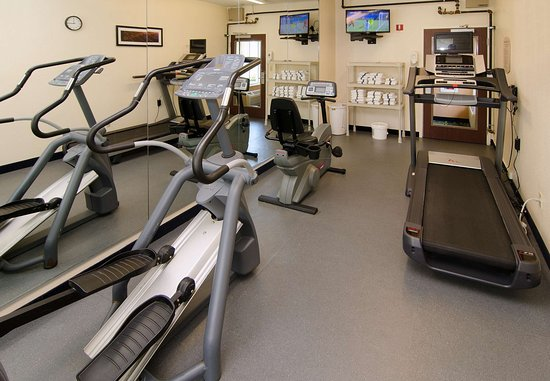 Fenton, MO: Fitness Center