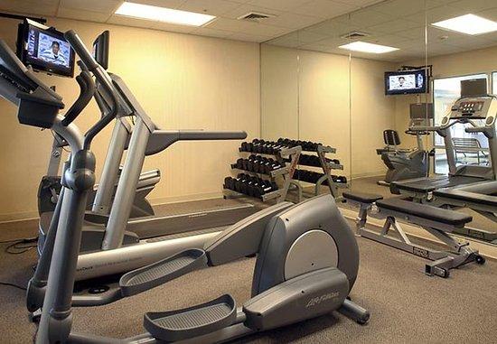 สตรีทสโบโร, โอไฮโอ: Fitness Center