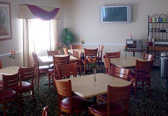 Warren, OH: Meeting Room