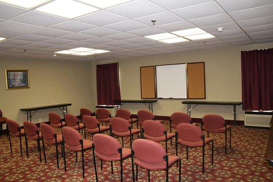 Barboursville, WV: Small Conference Room
