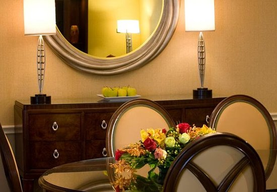 Greenbelt, Μέριλαντ: Hospitality Suite