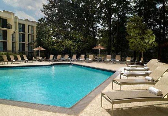 Dunwoody, GA: Outdoor Pool