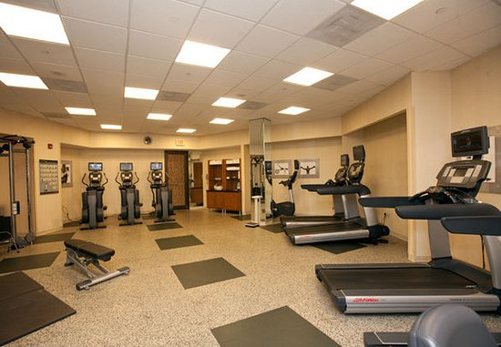 Farmington, CT: Fitness Center