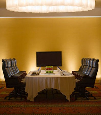 Uniondale, NY: Boardroom