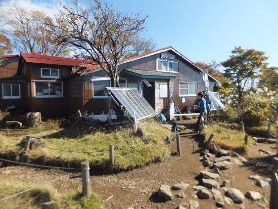 Mt. Nabewari