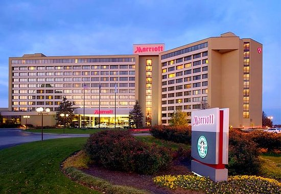 Photo of Overland Park Marriott
