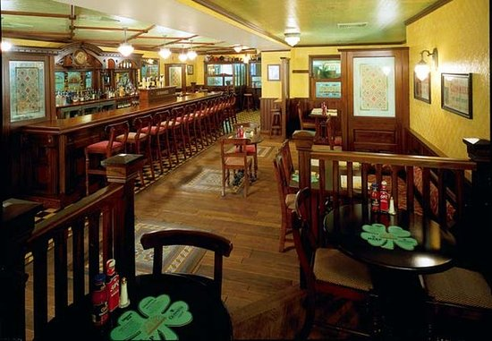 Park Ridge, NJ: Sean O'Casey's Irish Pub