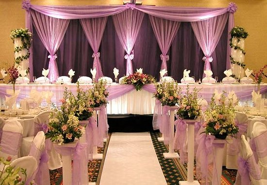 Fullerton, Californie : Grand Ballroom Wedding