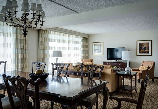 Irving, TX: Hospitality Suite II
