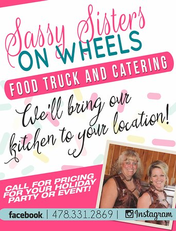 Swainsboro, GA: Catering