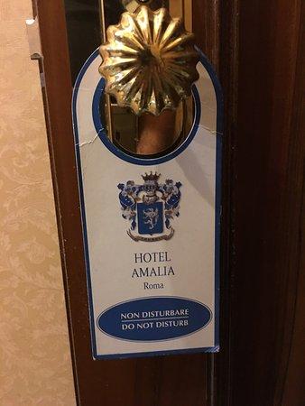 阿瑪莉亞酒店照片