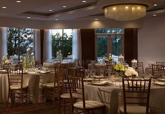 Gaithersburg, MD: Wedding Reception