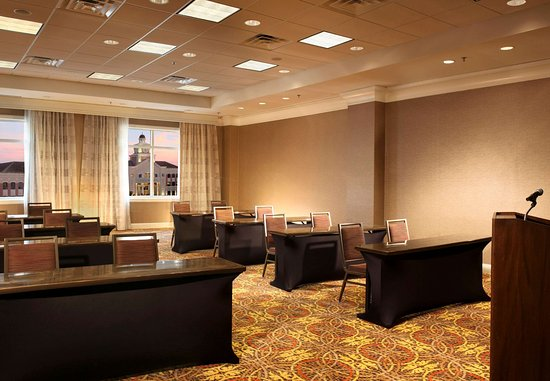 Sugar Land, เท็กซัส: Meeting Room