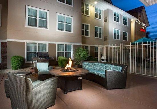 Peoria, AZ: Outdoor Experience