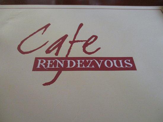 Cafe Rendezvous New Delhi Delhi