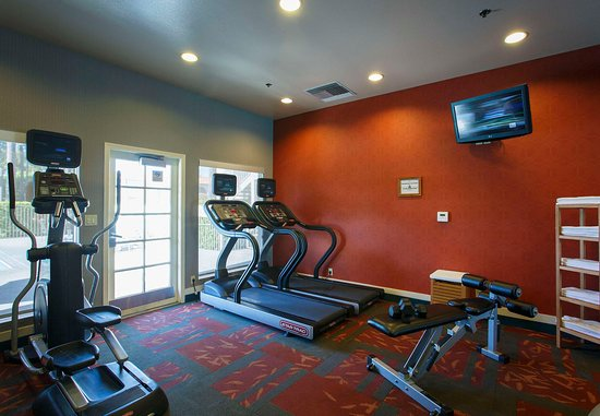 La Mirada, CA: Fitness Center